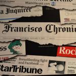 3 Reasons Investors are Buying Newspaper Stocks