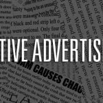 Caution, Care Needed with Native Ads