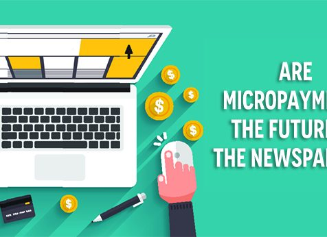 Are Micropayments the future of newspapers