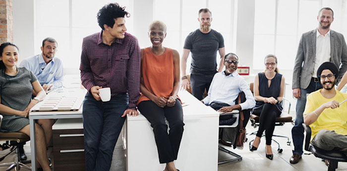 If the Talent Pool Lacks Diversity, So Will the Workplace