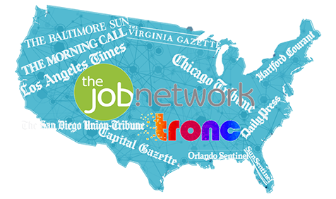RealMatch and tronc Partner to Launch Programmatic Job Sites in 12 Markets