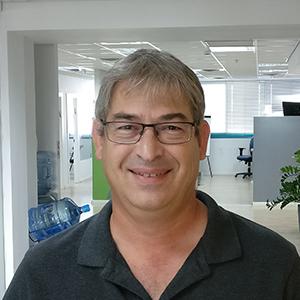 Amir Kaldor RealMatch CTO