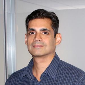 Sandeep Gil