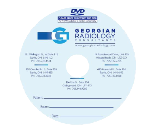 Medical CD