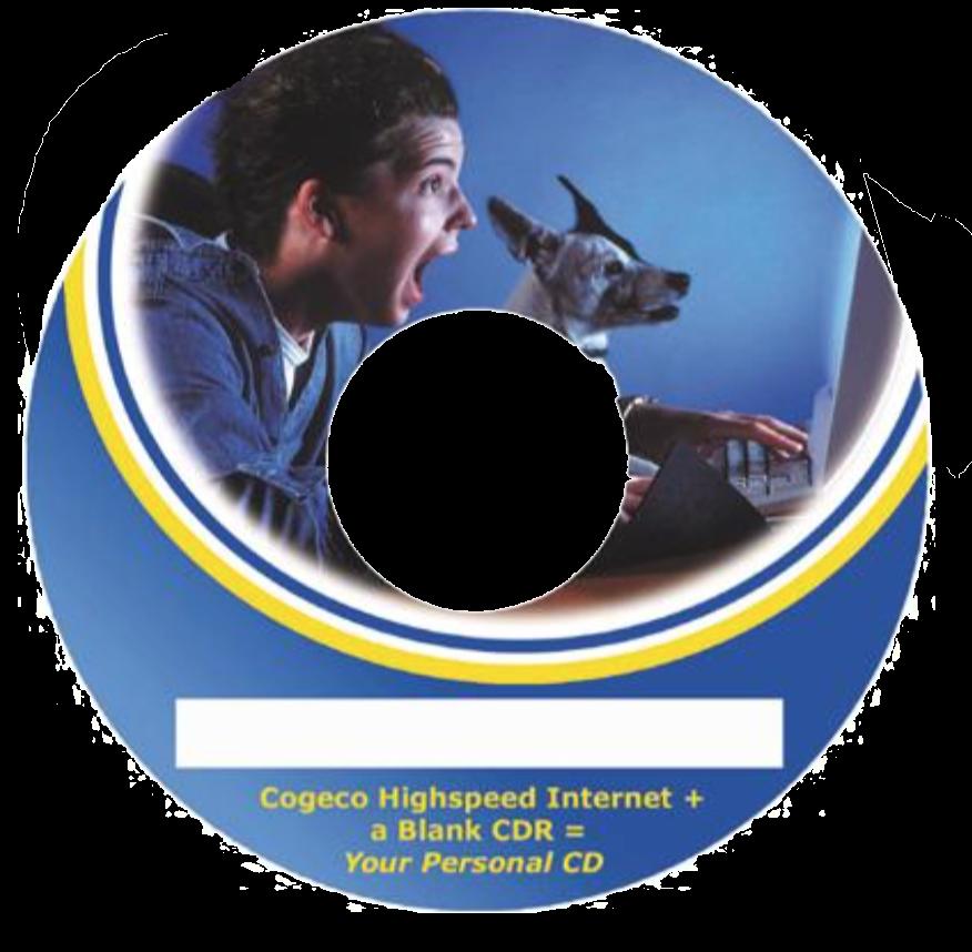 Blank CD-Rs