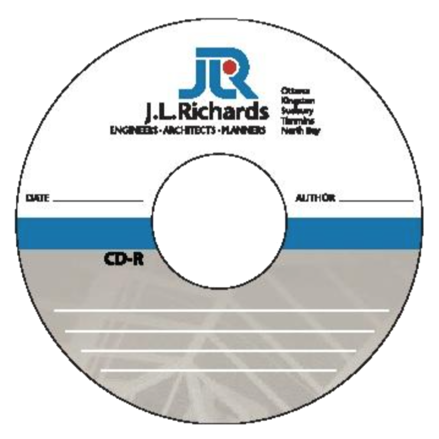 Data CD