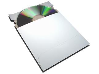 CD Mailer Case