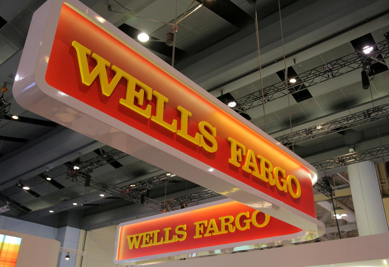 Digital stable coin for Wells Fargo