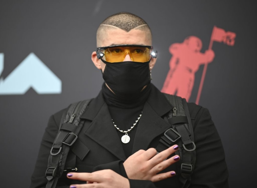 Bad Bunny Rolls Out New Surprise Album Real Talk Time