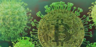 Cryptocurrency vs. Coronavirus