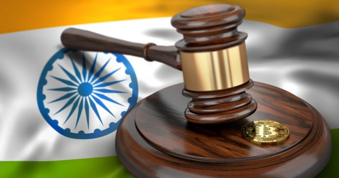 India's ban on cryptocurrency still looms
