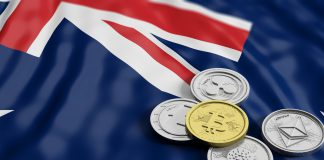 Cryptocurrency Australia
