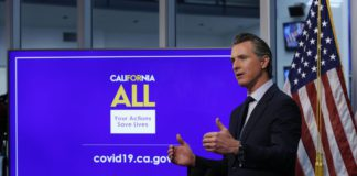 California lawmakers seek details on Newsom's $1 billion mask deal with Chinese manufacturer
