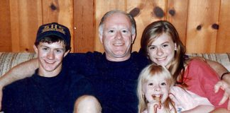 Family speaks with dad for 30 hours ovr the phone before him dying of coronavirus