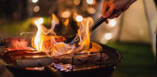 Reports of possible meat shortages over the coming months have left some people wondering if summer barbeques are also going to end up canceled this year. (iStock)