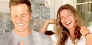 TikTok challenge reveals the truth behind Tom Brady and Gisele Bündchen's marriage