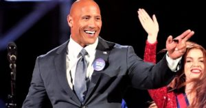 "Dwayne ""The Rock"" Johnson is the third most backed person for 2020 US Elections after speech calling out POTUS Donald Trump over BLM protests"