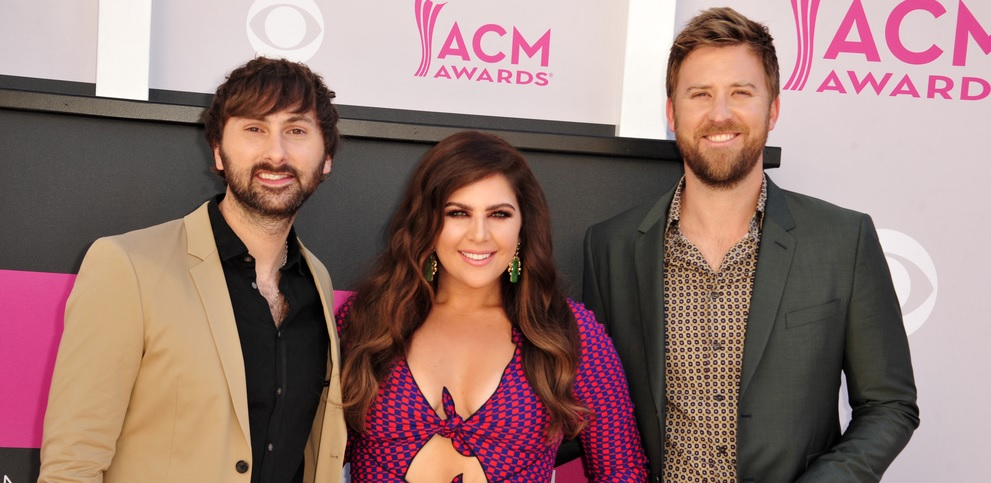 Lady Antebellum changes its slavery-era band name - Real ...