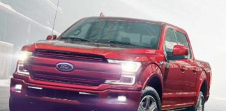 Ford F-150 EV will be ready for sale on 2022
