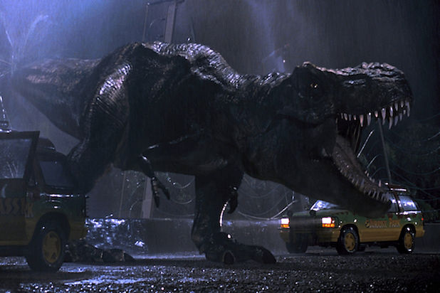 All Jurassic Park movies will be available on Netflix UK starting July 1st