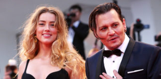 Johnny Depp says Amber Heard had a thressome once with Cara Delevingne and Elon Musk
