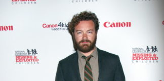 Danny Masterson has been arrested in Los Angeles over rape charges