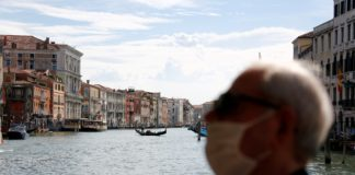 Study says coronavirus found in Italy wastewaters since December