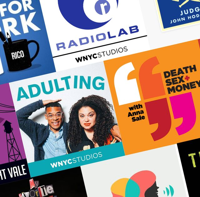 The bet new podcasts od 2020 so far are here