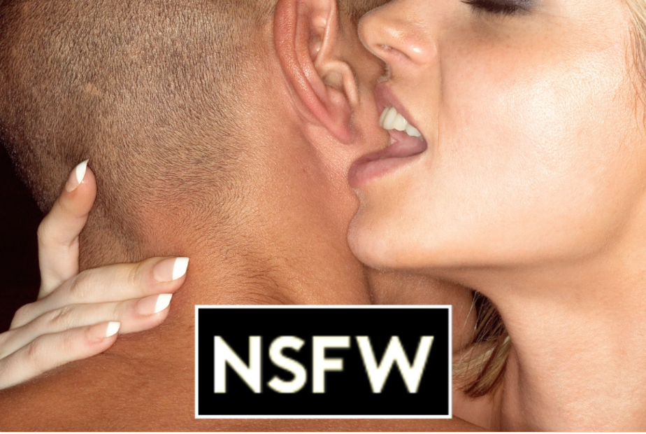 How NYC's hottest sex club is doing socially distanced orgies