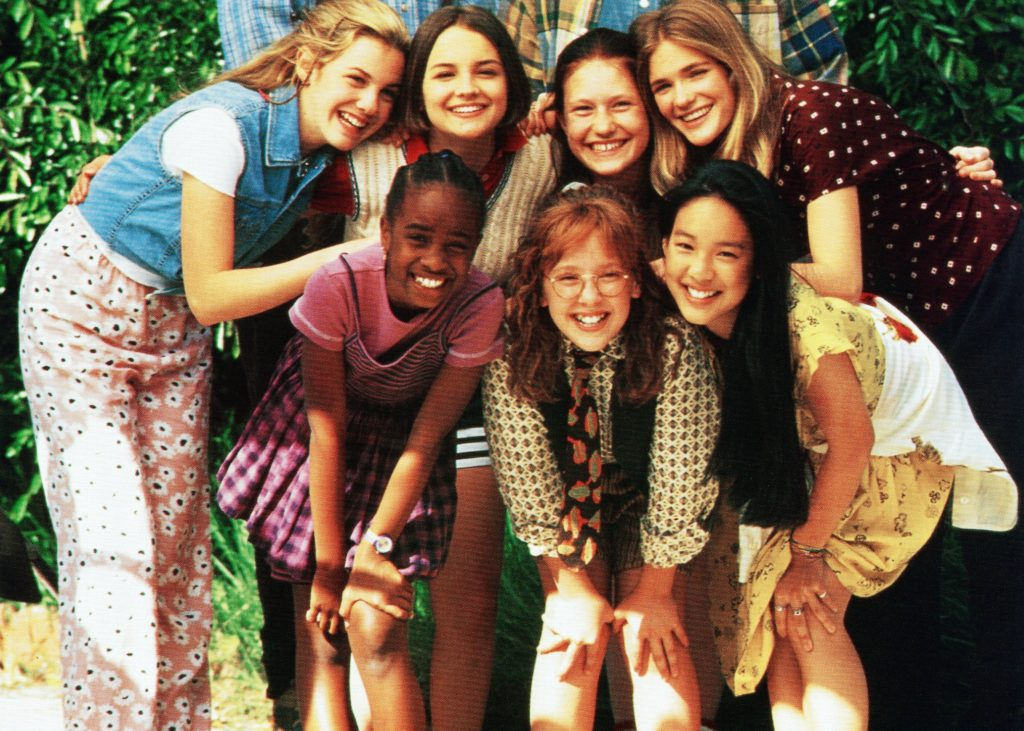 Netflix's The Baby-Sitters Club