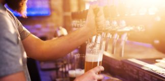 UK pubs are set to reopen in July 4