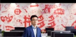 Colin Zheng Huang, Pinduoduo CEO, has turned into China's second richest person