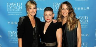 """Dixie Chicks change their name to simply """"The Chicks"""""""
