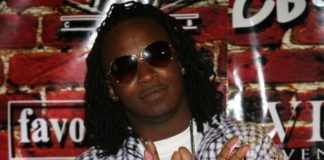 Rapper Huey dies after a double shooting aged 31