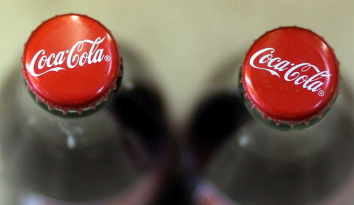 Coca-Cola is susnending for 30 days all social media advertising as pressure method against racism