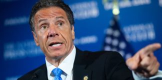 New York State Governor Andrew Cuomo called to investigate further down on the COVID-19 cluster sparked by a NY student that came back from hotbed Florida