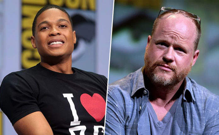 Ray Fisher withdraws all support to Joss Whedon