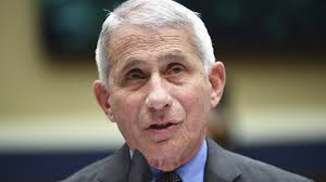 Dr. Anthony Fauci warns about the new pandemic-potential strain of swine flu recently discovered in China