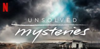 """Netflix's """"Unsolved Mysteries"""""""
