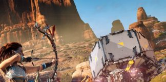 Horizon: Zero Dawn now will be available for PC