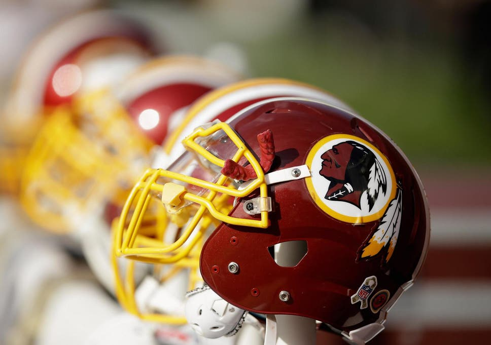 Washington Redskins to review their name over racist allegations