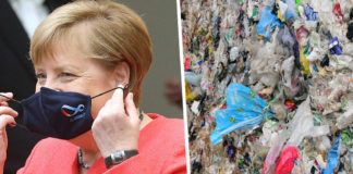 Germany Announces Ban On Single-Use Plastic Products