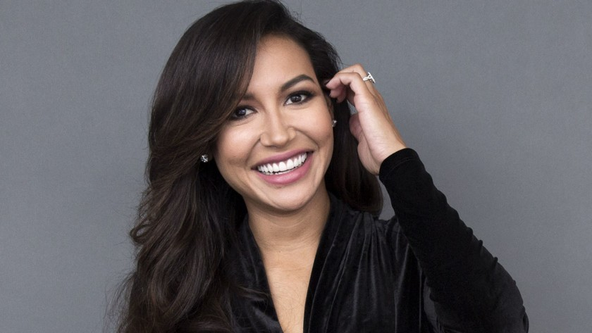 Naya Rivera went missing in Lake Piru. The search for her has been called doff already.