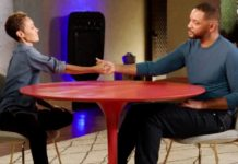 """Jada Pinkett's """"Red Table Talk"""" interview to ex-husband Will Smith shattered all Facebook Originals record as the most viewed content in 24 hours"""