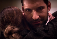 Lucifer season 5 trailer just dropped