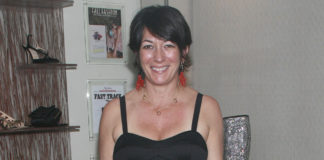 Ghislaine Maxwell is set to appear in court today