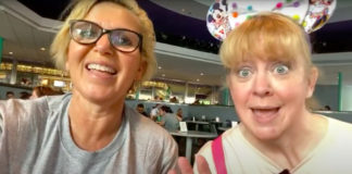 Youtuber Tonya Blakey slammed after visiting Disney with COVID-19 symptoms then doing a second visit to the park the following day