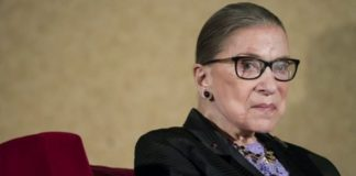 Supreme Court's Ruth Bader Ginsbrurg is being treated for a recurrent cancer with chemotherapy