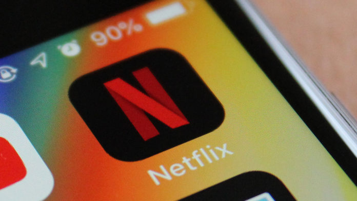 Netflix is testing its new Shuffle button