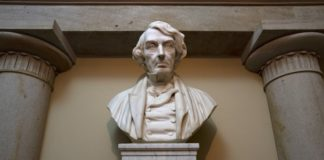 House Of Representatives voted for the removal of the confederate statues in the US Capitol